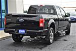 2016 F-150 SuperCrew Cab 4x4,  Pickup #TP2425 - photo 2