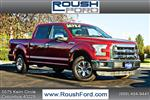 2015 F-150 SuperCrew Cab 4x2,  Pickup #TP2448 - photo 1