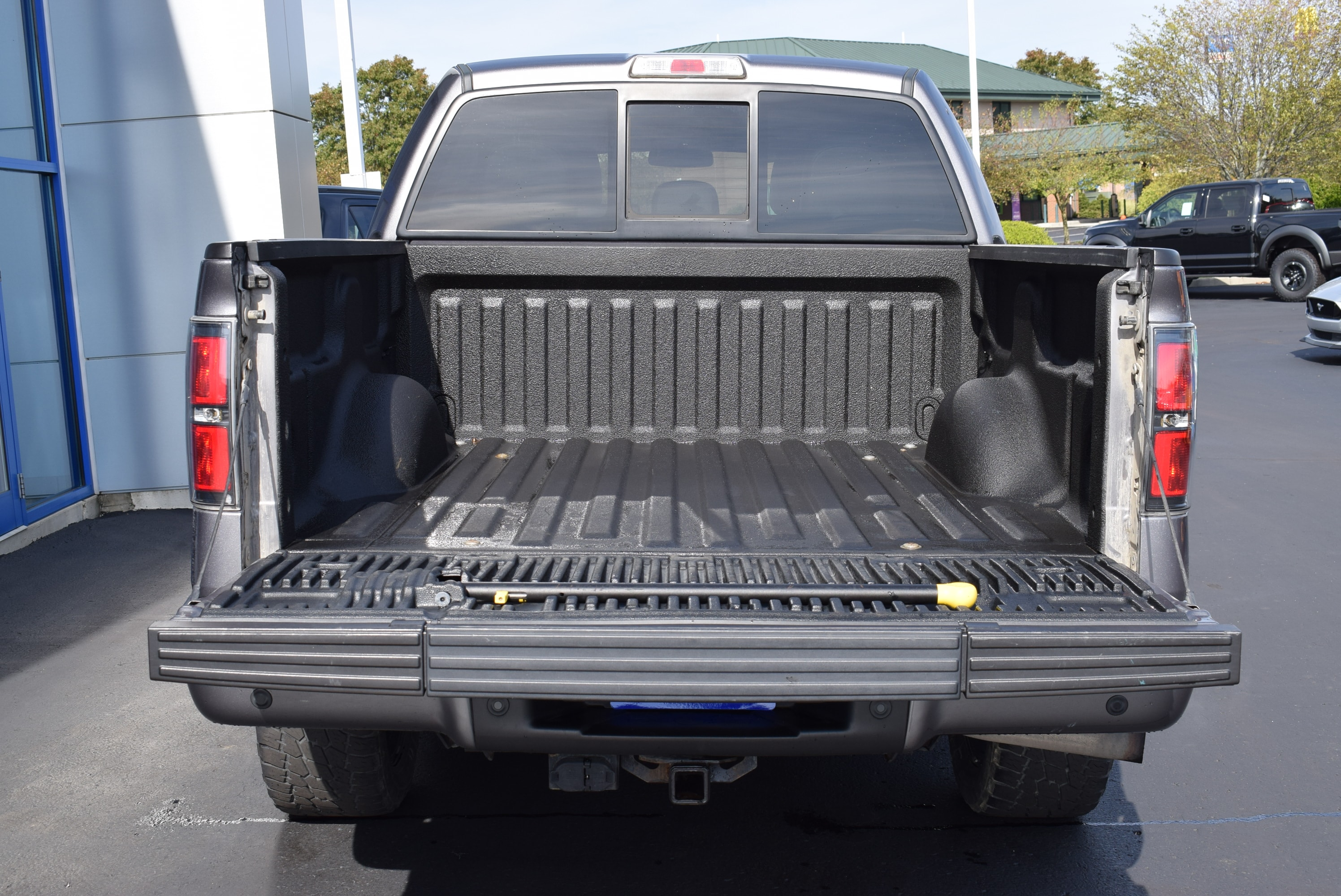 2014 F-150 SuperCrew Cab 4x4,  Pickup #TP2457 - photo 11