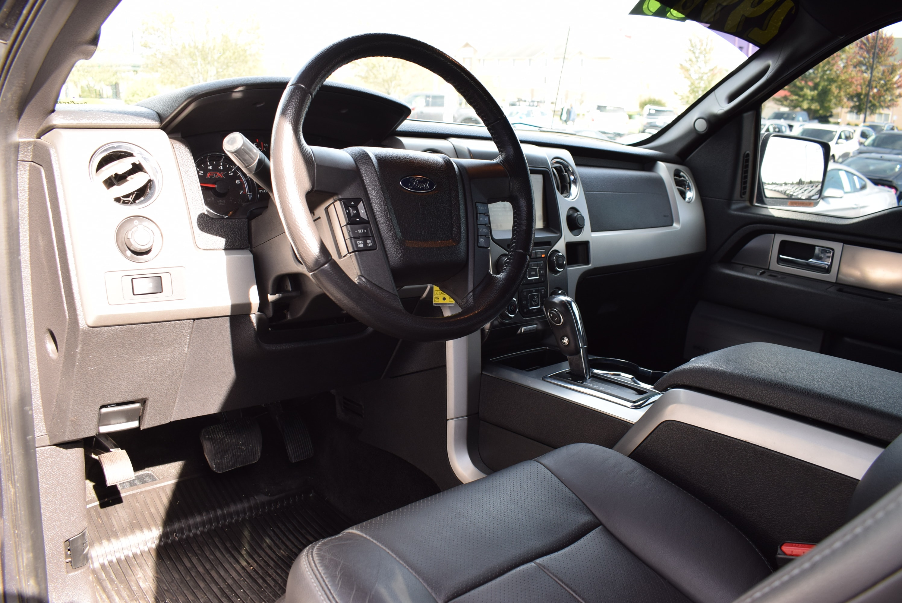 2014 F-150 SuperCrew Cab 4x4,  Pickup #TP2457 - photo 17