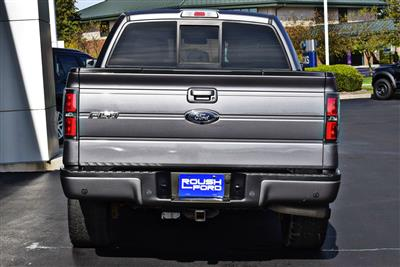 2014 F-150 SuperCrew Cab 4x4,  Pickup #TP2457 - photo 10