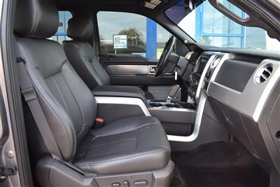 2014 F-150 SuperCrew Cab 4x4,  Pickup #TP2457 - photo 19
