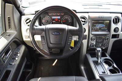 2014 F-150 SuperCrew Cab 4x4,  Pickup #TP2457 - photo 22