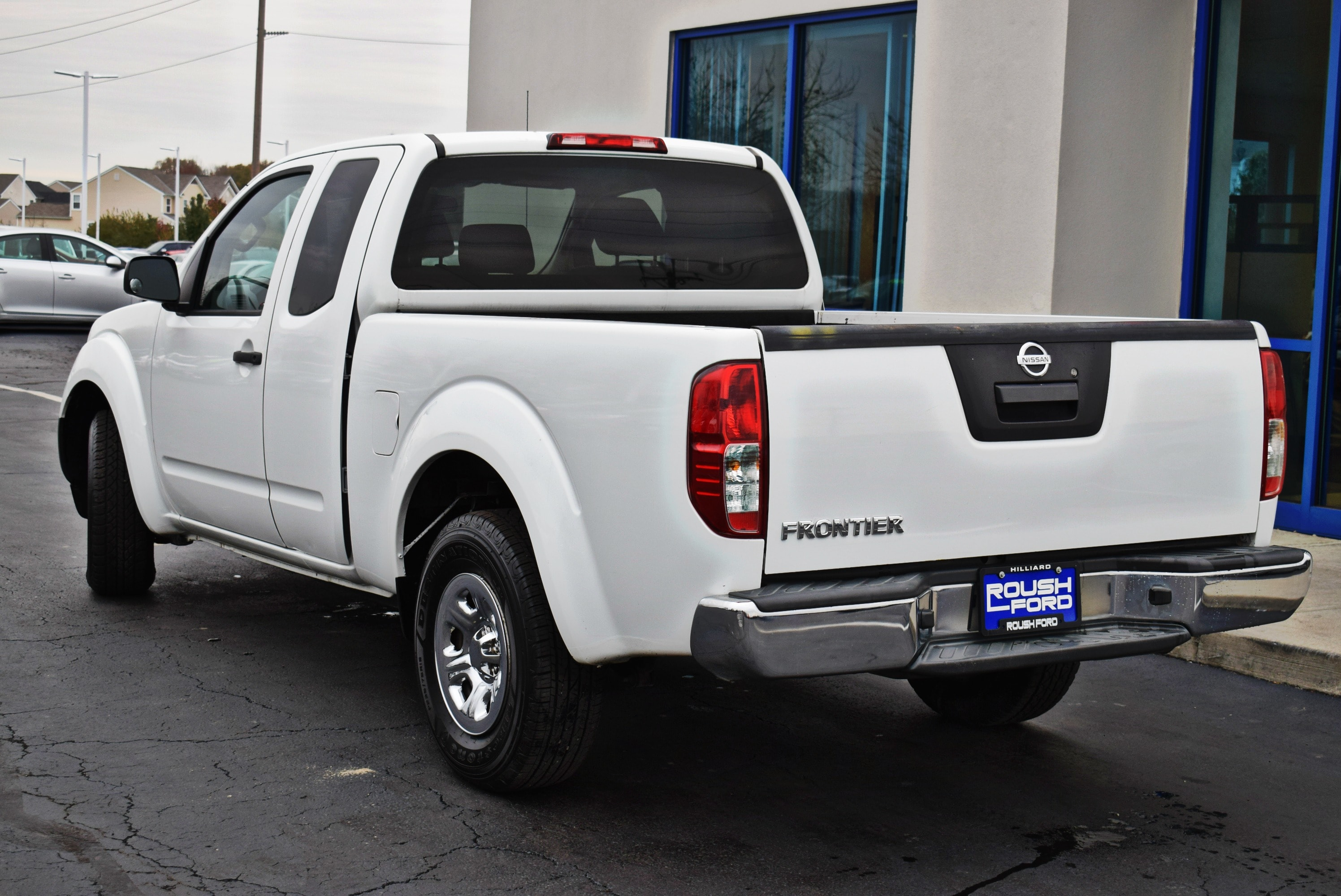2015 Frontier,  Pickup #TP2487 - photo 10