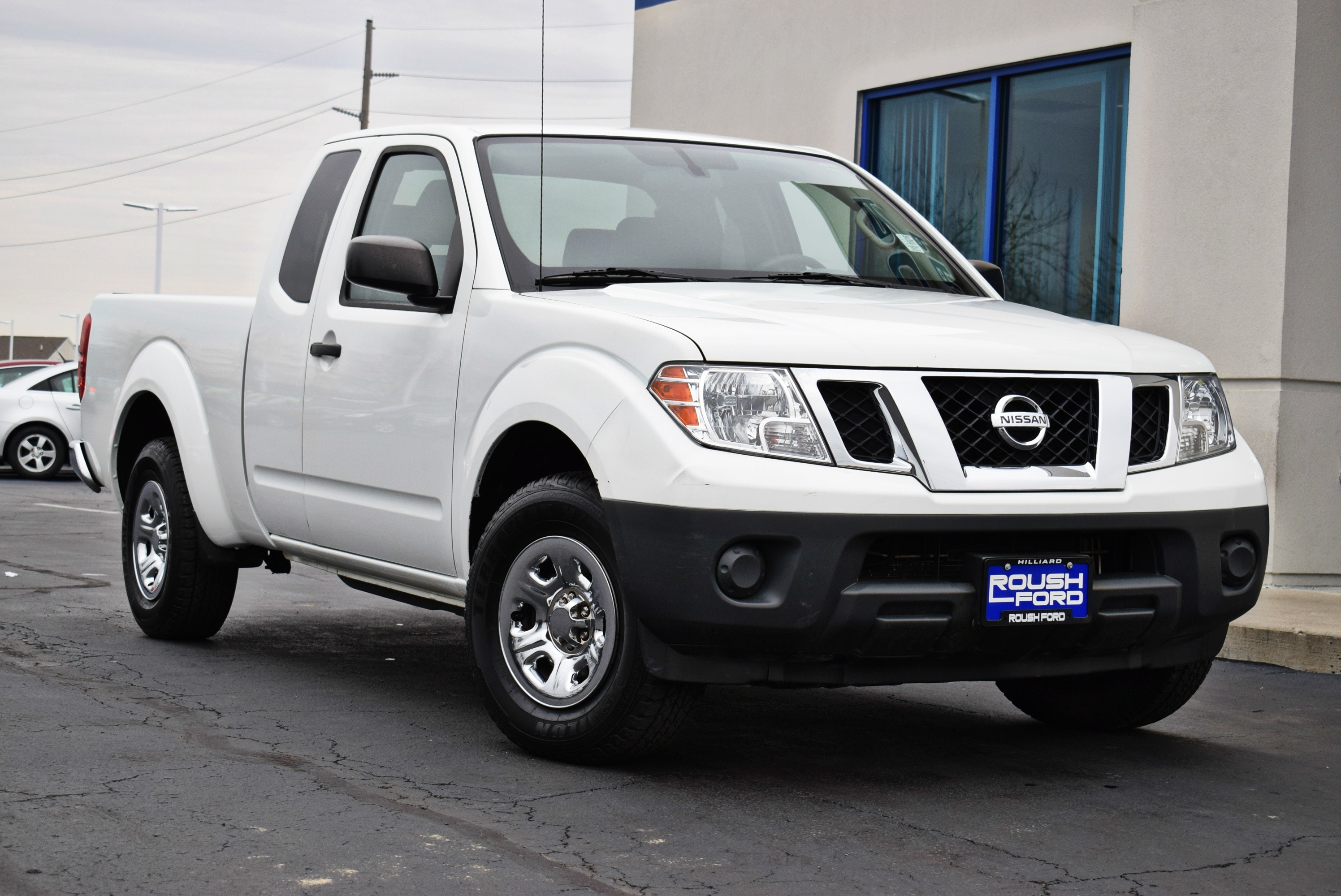 2015 Frontier,  Pickup #TP2487 - photo 3