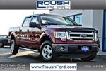 2014 F-150 SuperCrew Cab 4x4,  Pickup #TP2536 - photo 1