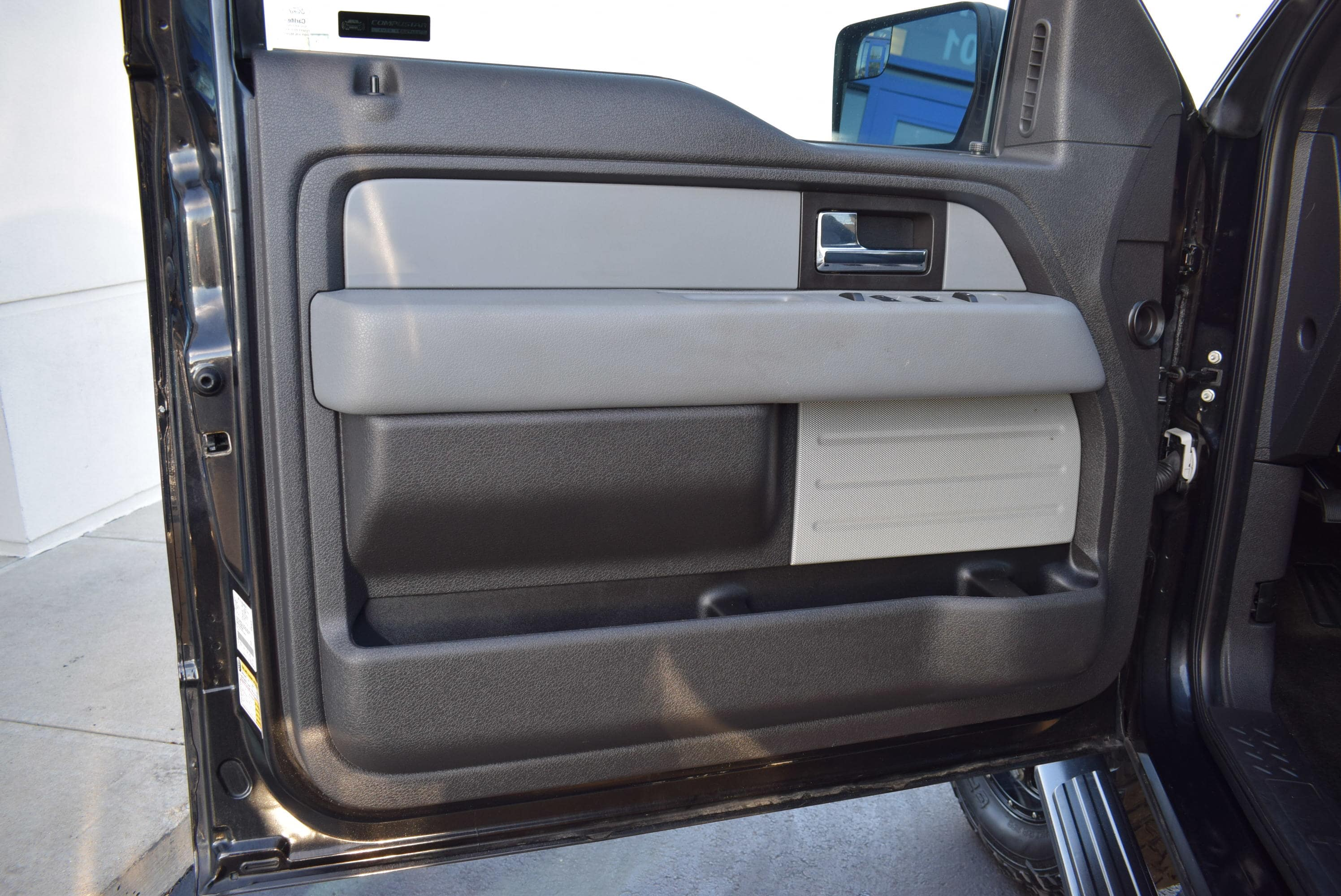 2014 F-150 SuperCrew Cab 4x4,  Pickup #TP2549 - photo 16