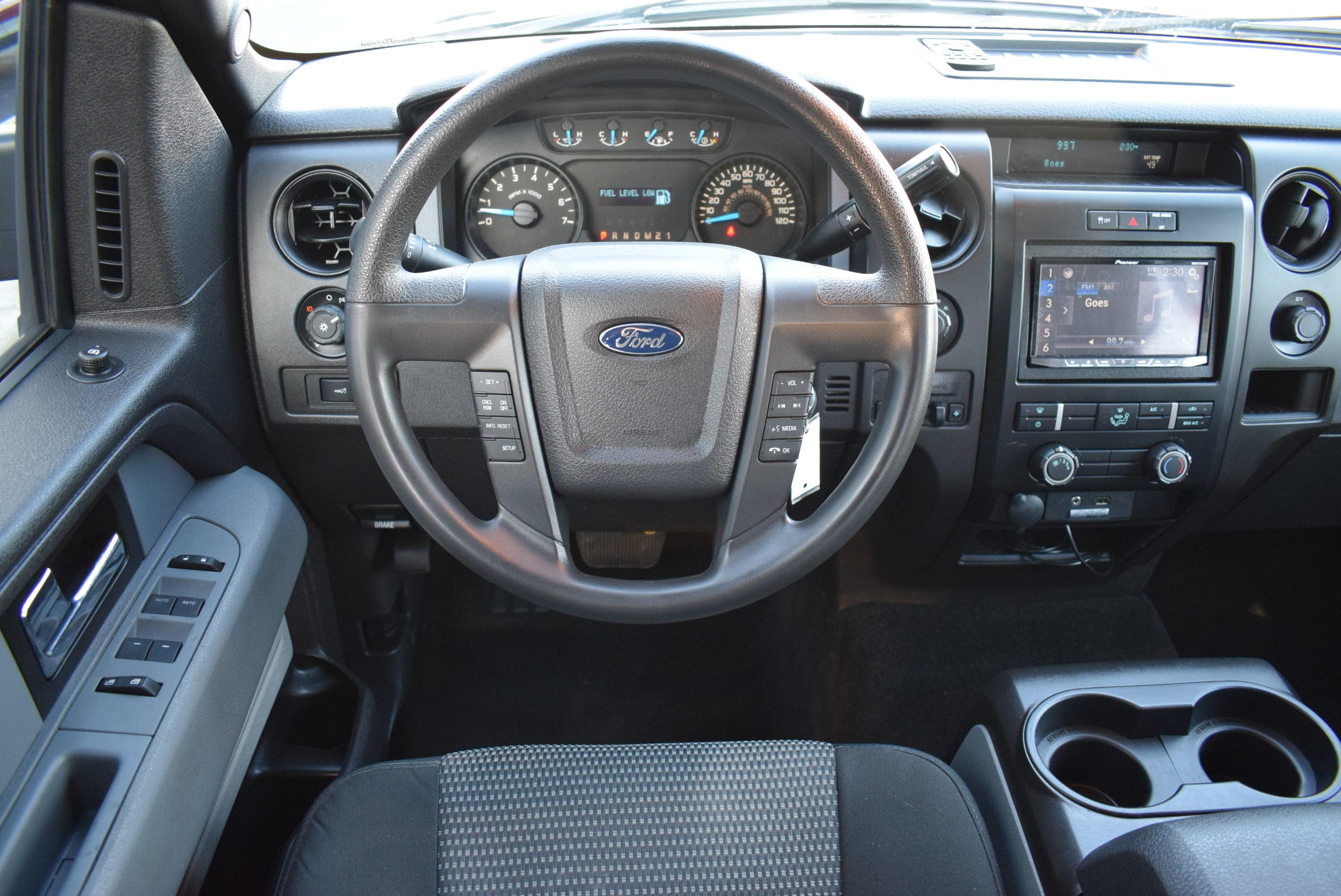 2014 F-150 SuperCrew Cab 4x4,  Pickup #TP2549 - photo 23