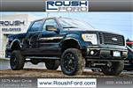 2014 F-150 SuperCrew Cab 4x4,  Pickup #TP2549 - photo 1