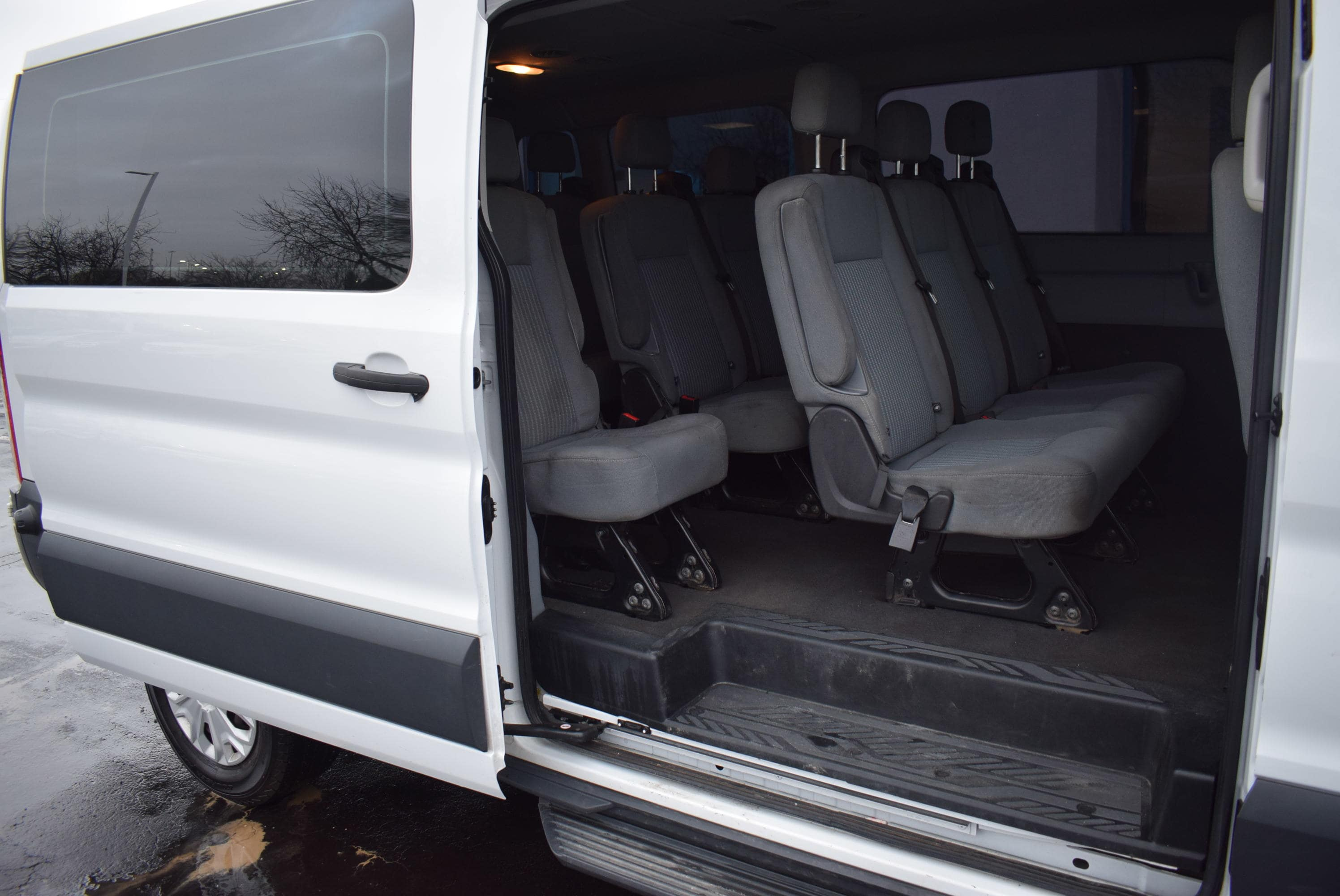 2015 Transit 350,  Passenger Wagon #TP2551 - photo 12