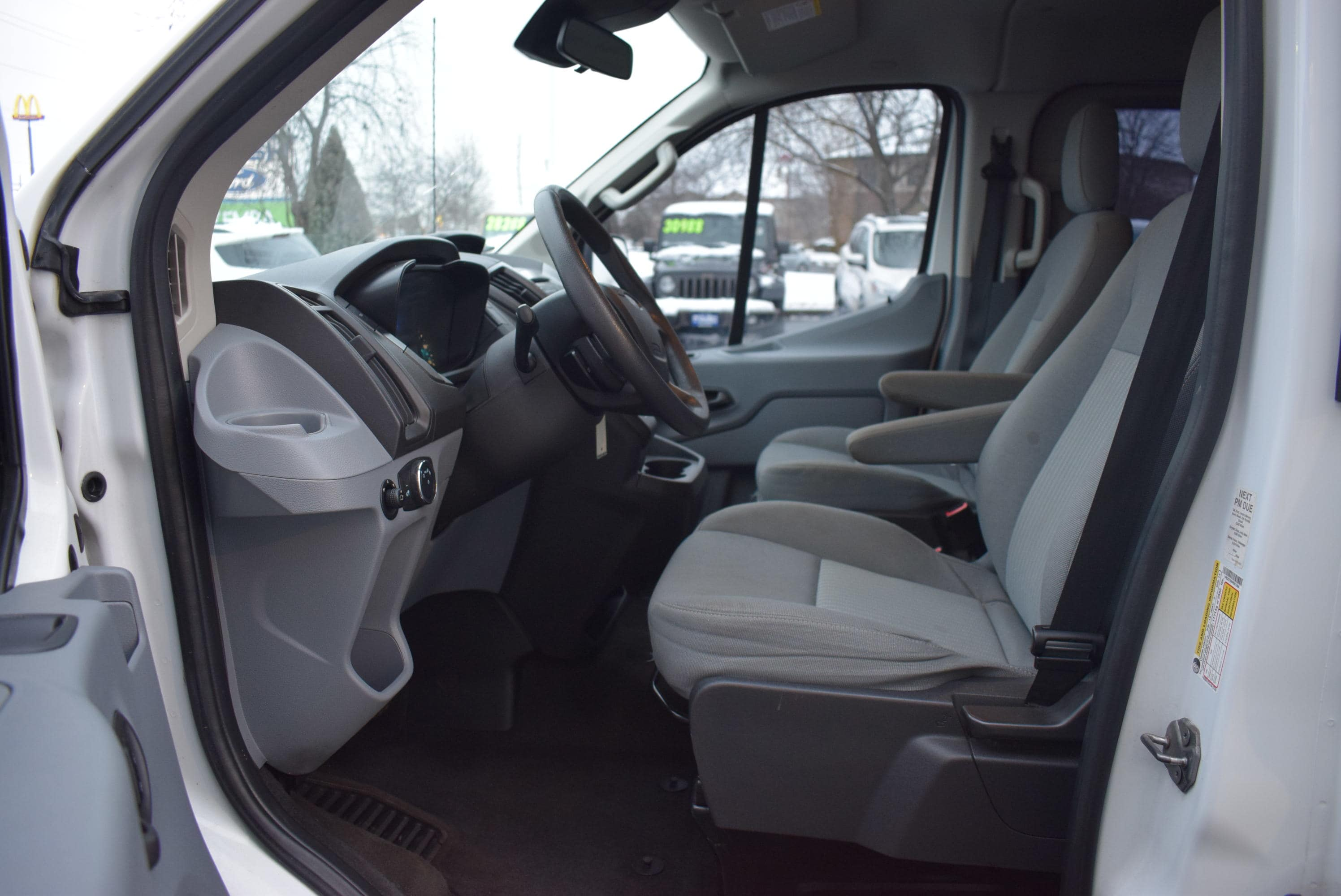 2015 Transit 350,  Passenger Wagon #TP2551 - photo 17