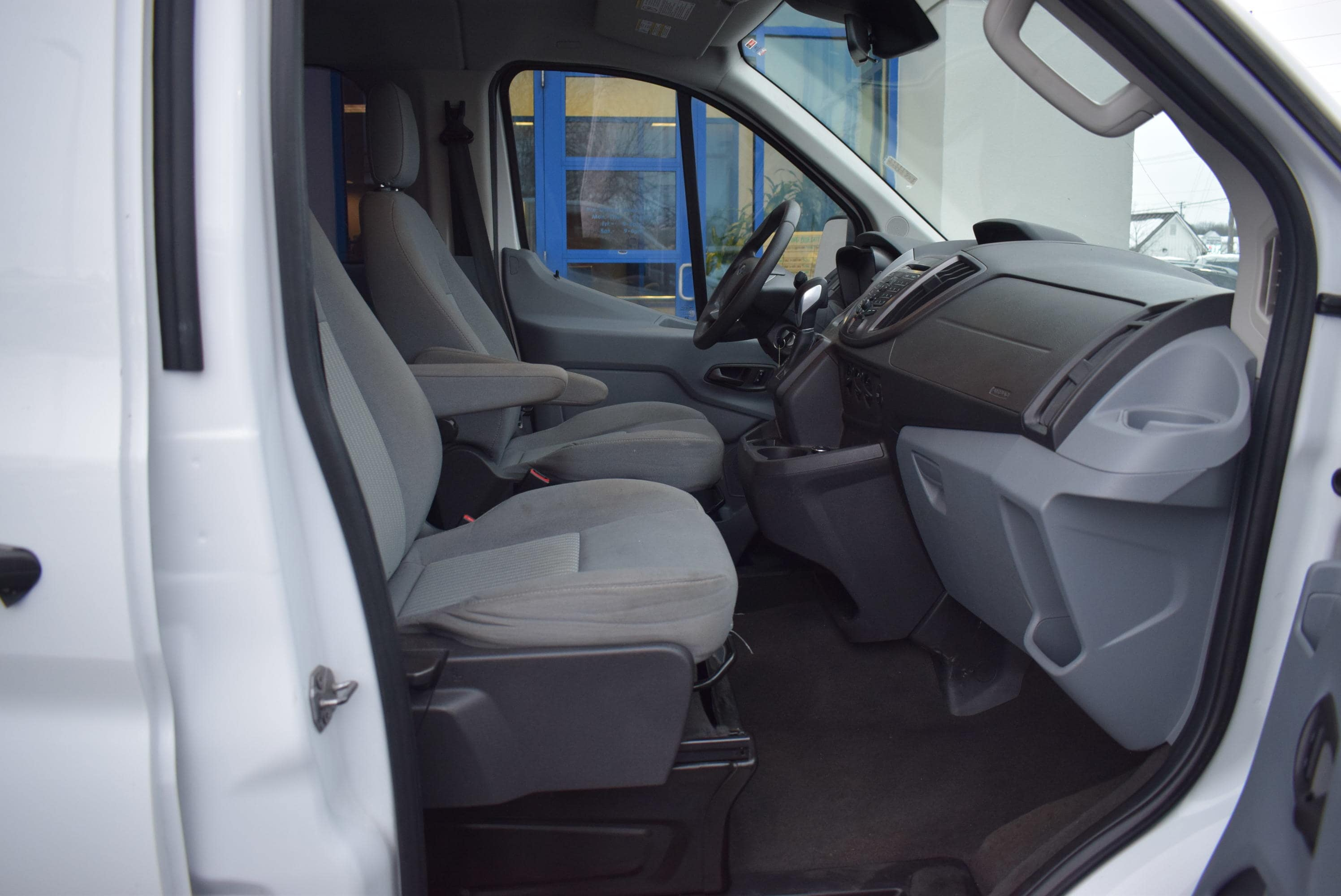 2015 Transit 350,  Passenger Wagon #TP2551 - photo 20