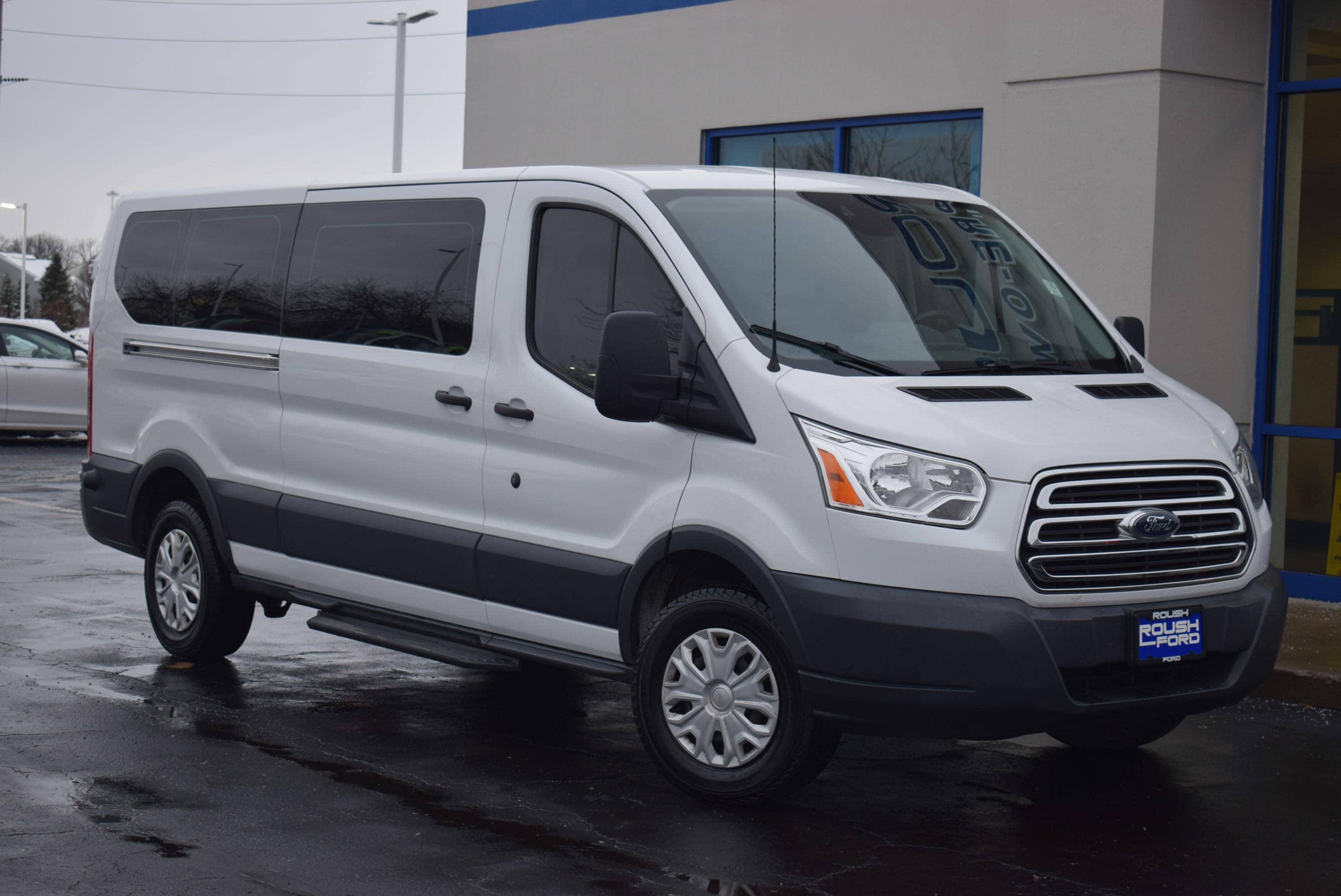 2015 Transit 350,  Passenger Wagon #TP2551 - photo 3
