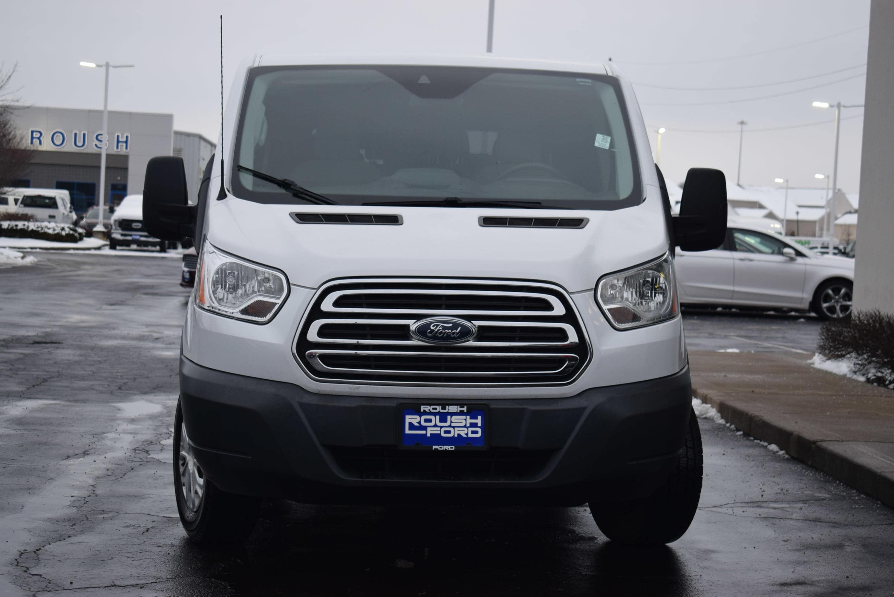 2015 Transit 350,  Passenger Wagon #TP2551 - photo 6