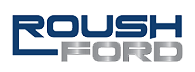 Roush Ford logo