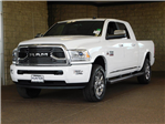 2017 Ram 2500 Mega Cab 4x4, Pickup #7TL21074 - photo 1