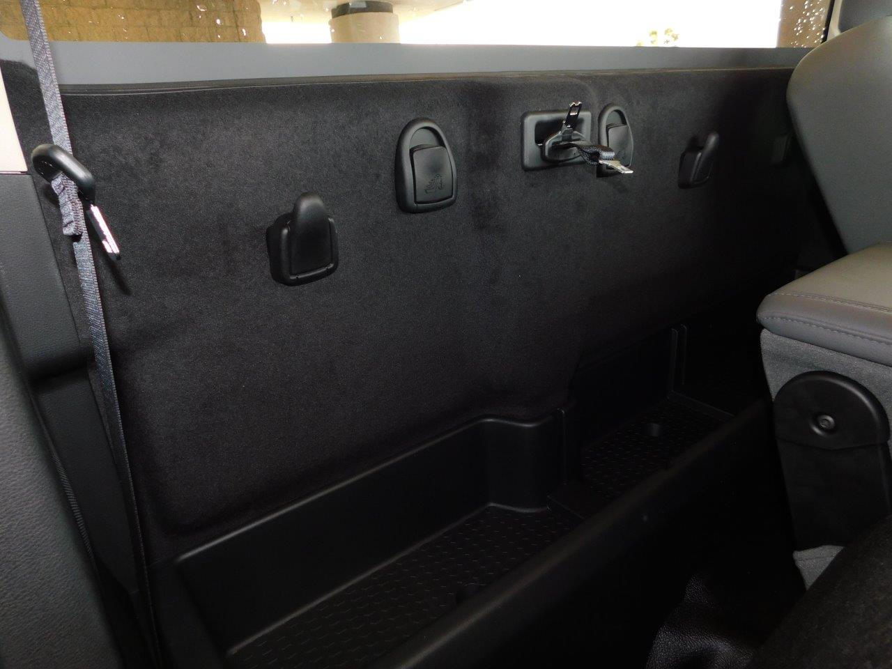 2017 Ram 5500 Regular Cab DRW, Cab Chassis #7TL50389 - photo 11