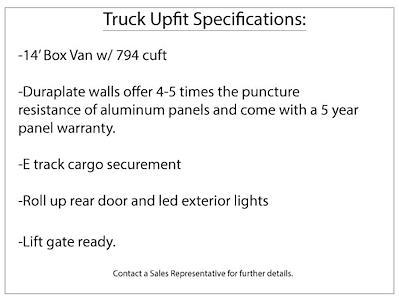 2020 Ram 5500 Regular Cab DRW 4x2, Supreme Iner-City Dry Freight #XCC53640 - photo 2