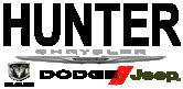 Hunter Dodge Chrysler Jeep Ram logo