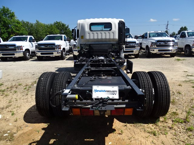 2020 Chevrolet LCF 4500XD Regular Cab DRW 4x2, Cab Chassis #CL00658 - photo 1