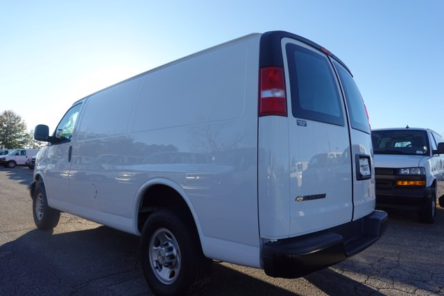 2020 Chevrolet Express 2500 RWD, Adrian Steel Upfitted Cargo Van #CL39776 - photo 1