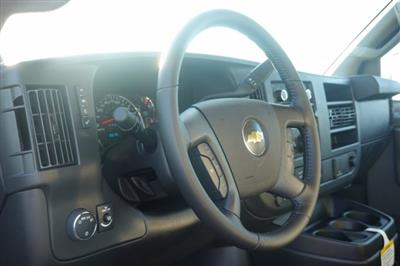 2020 Chevrolet Express 2500 4x2, Adrian Steel Commercial Shelving Upfitted Cargo Van #CL39776 - photo 12