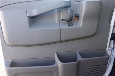 2020 Chevrolet Express 2500 4x2, Adrian Steel Commercial Shelving Upfitted Cargo Van #CL39776 - photo 13