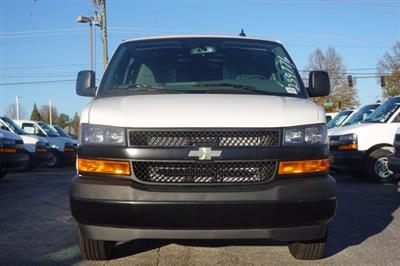 2020 Chevrolet Express 2500 4x2, Adrian Steel Commercial Shelving Upfitted Cargo Van #CL39776 - photo 4