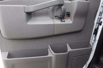 2020 Chevrolet Express 2500 4x2, Adrian Steel Commercial Shelving Upfitted Cargo Van #CL63100 - photo 12