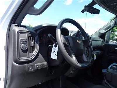 2020 Chevrolet Silverado 2500 Crew Cab 4x2, Knapheide Steel Service Body #CL98418 - photo 11
