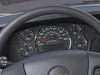 2021 Chevrolet Express 2500 4x2, Empty Cargo Van #FM45689 - photo 15