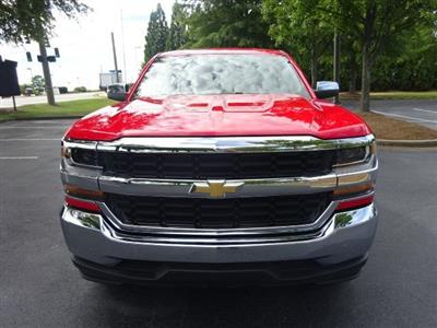 2018 Silverado 1500 Regular Cab 4x2,  Pickup #JZ100621 - photo 3