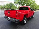 2018 Silverado 1500 Regular Cab 4x2,  Pickup #JZ100621 - photo 2