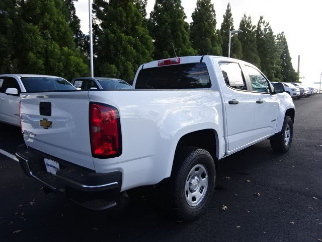 2019 Colorado Crew Cab 4x2,  Pickup #K1131978 - photo 5