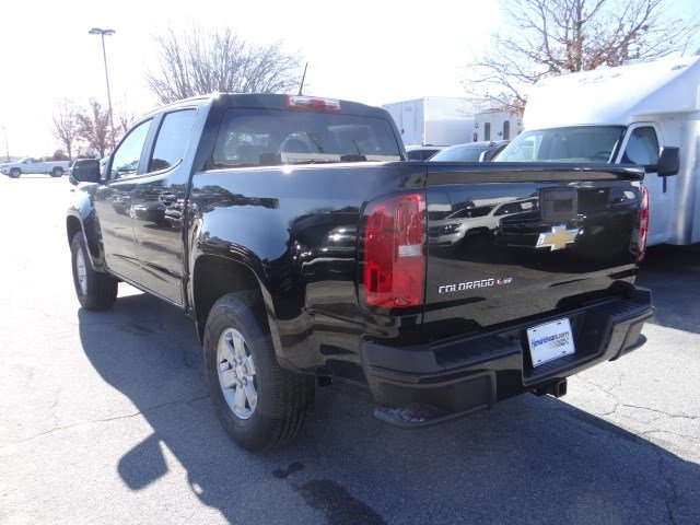 2019 Colorado Crew Cab 4x2,  Pickup #K1181241 - photo 5