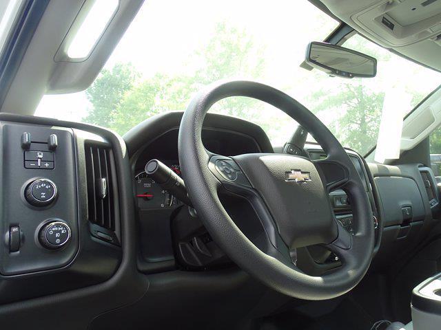 2020 Chevrolet Silverado 4500 Regular Cab DRW 4x4, Cab Chassis #L10954 - photo 10