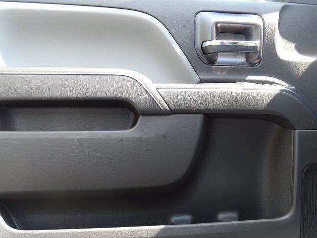 2020 Chevrolet Silverado 4500 Regular Cab DRW 4x4, Cab Chassis #L10954 - photo 9