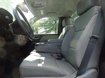 2020 Chevrolet Silverado 4500 Regular Cab DRW 4x4, Cab Chassis #L10954 - photo 11
