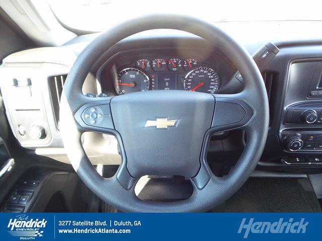 2020 Chevrolet Silverado 4500 Crew Cab DRW 4x2, Cab Chassis #CM46432A - photo 18