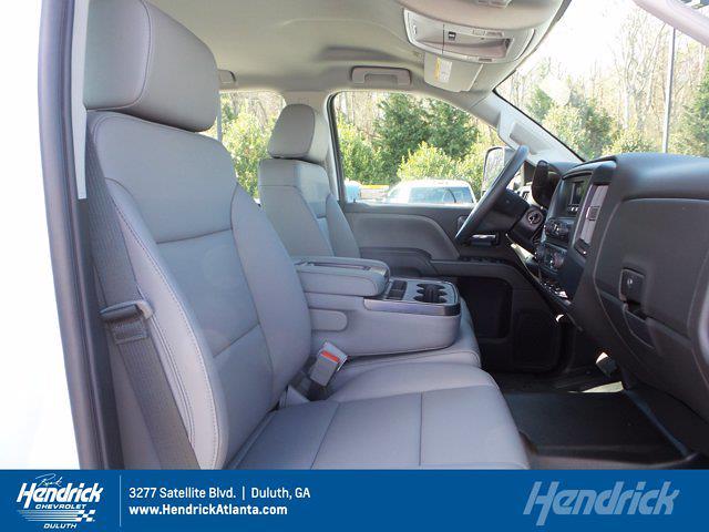 2020 Chevrolet Silverado 4500 Crew Cab DRW 4x2, Cab Chassis #CM46432A - photo 23