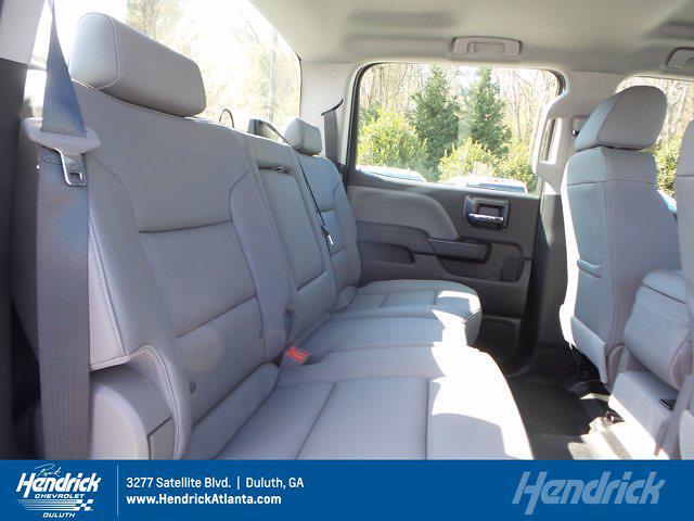 2020 Chevrolet Silverado 4500 Crew Cab DRW 4x2, Cab Chassis #CM46432A - photo 24