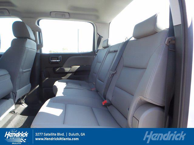 2020 Chevrolet Silverado 4500 Crew Cab DRW 4x2, Cab Chassis #CM46432A - photo 25