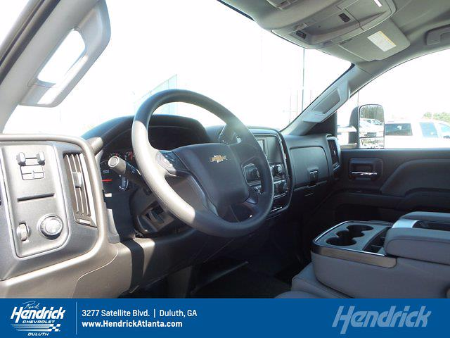 2020 Chevrolet Silverado 4500 Crew Cab DRW 4x2, Cab Chassis #CM46432A - photo 26