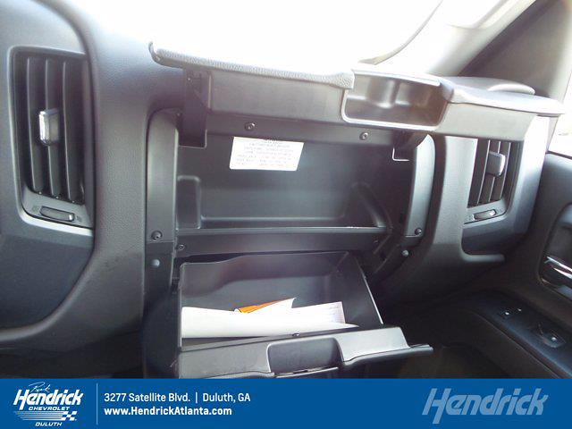 2020 Chevrolet Silverado 4500 Crew Cab DRW 4x2, Cab Chassis #CM46432A - photo 34