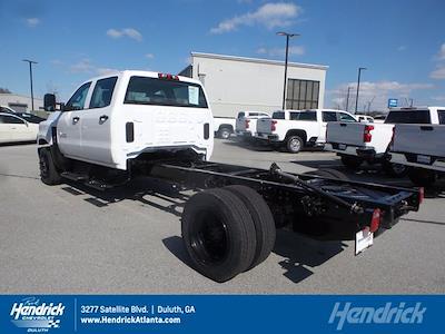 2020 Chevrolet Silverado 4500 Crew Cab DRW 4x2, Cab Chassis #CM46432A - photo 12