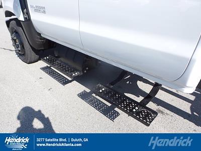 2020 Chevrolet Silverado 4500 Crew Cab DRW 4x2, Cab Chassis #CM46432A - photo 13