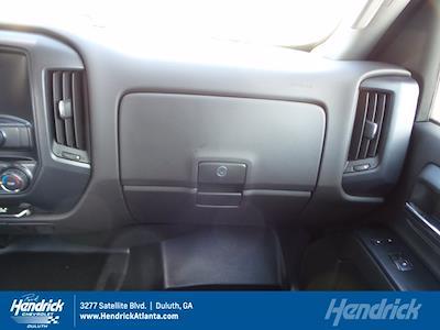 2020 Chevrolet Silverado 4500 Crew Cab DRW 4x2, Cab Chassis #CM46432A - photo 19