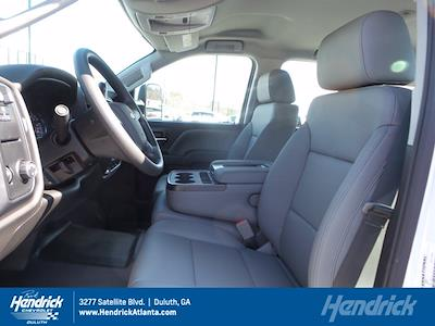 2020 Chevrolet Silverado 4500 Crew Cab DRW 4x2, Cab Chassis #CM46432A - photo 20