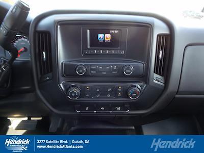 2020 Chevrolet Silverado 4500 Crew Cab DRW 4x2, Cab Chassis #CM46432A - photo 30