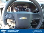 2020 Chevrolet Silverado 4500 Crew Cab DRW 4x2, Cab Chassis #CM46432A - photo 28